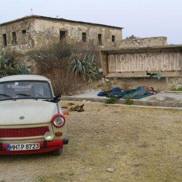 Albanien 2007